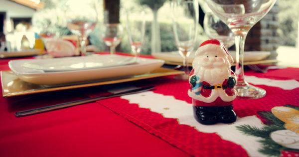 aumentar ventas en restaurante en Navidad
