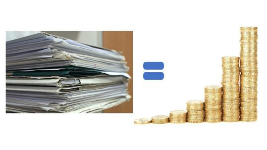 las facturas son clave para la gestión de tu restaurante